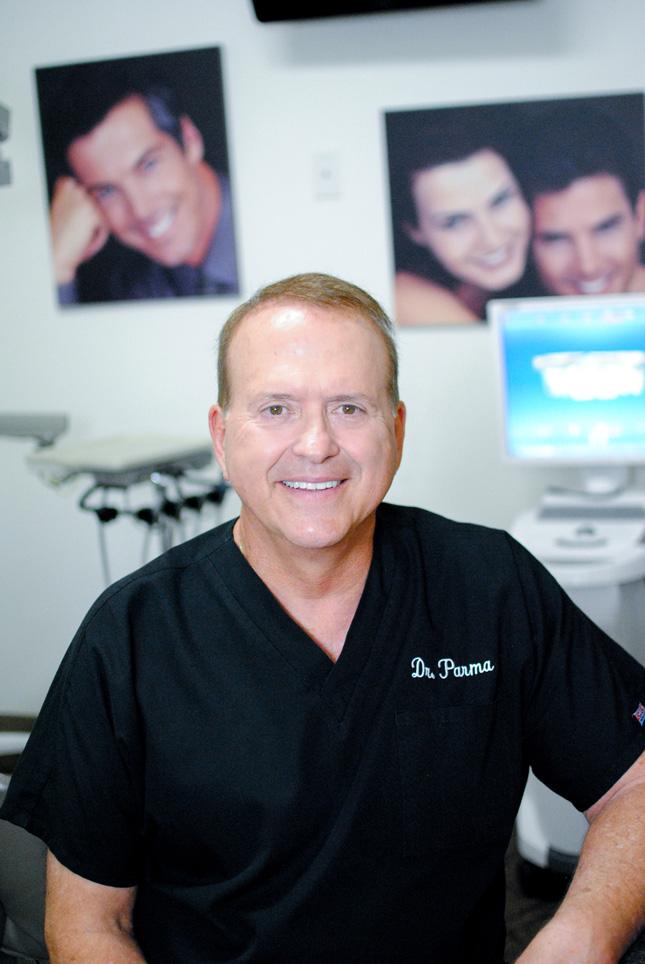 dr. rick parma